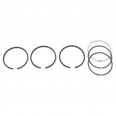 Continental Engines (Gas) - .040 Ring Set (3-1/8 1-1/4) (F162, F163, FS162, F4162, F4162A, LF162, PF162, F244, F245, A244, A6244, F6244, S244, 25B)