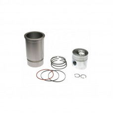 John Deere Engines (Diesel) Sleeve & Piston Assembly (Replacement Liner with 2 Grooves) (152, 202, 303)