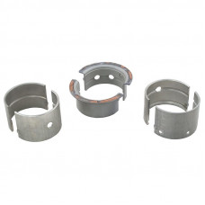 Continental Engines (Gas) Standard Main Bearing Set without Thrust Washer (124, 140, 162)