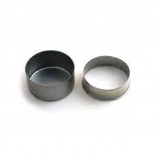 International | Hercules Engines (Gas, Diesel) Front Wear Sleeve, Optional (Not in Gasket Sets) (C60, D4800, D5000)