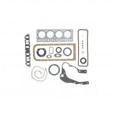 Full Gasket Set w/Seals Case 124, VA124, VAE (1942-1956) Gas Engines