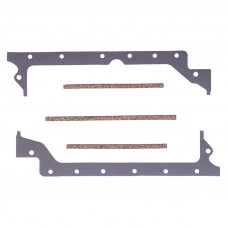 Perkins Engines (Diesel, Gas, LP) Pan Gasket Set | Except Below (144, 152, 165)
