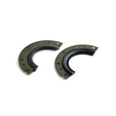 Continental Engines (Gas, LP, Diesel) Rear Crank Seal Kit (Bolt-On Style) (H260, HD260, H277, HD277, J382, JD382)