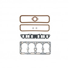 "Continental Engines (Gas) Head Gasket Set "" For Head Gasket Only Use 381323"" (124, 140, 162)"
