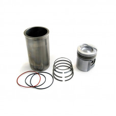 John Deere Engines (Diesel) - Sleeve & Piston Assembly (6466T, 6466A)