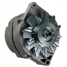International Harvester 5500 Windrower Alternator - 1902929M91N