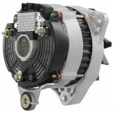 Massey Ferguson 3670 Tractor Alternator - Remanufactured