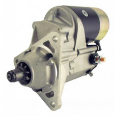 Gleaner M3 Combine Starter - Effective S | N 15401