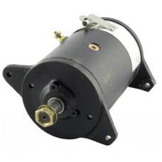 Gleaner B Combine Generator