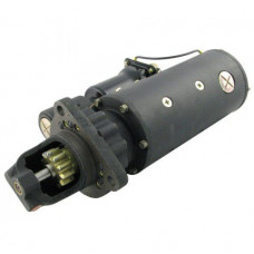 Steiger Panther Series IV Tractor Starter