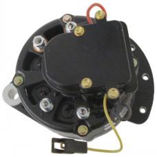 Hesston-Fiat 6600 Windrower Alternator