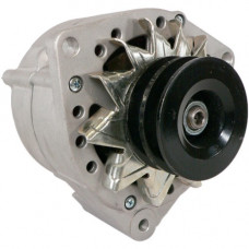 Massey Ferguson 8460 Combine Alternator