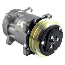 Challenger 4460 Sprayer Sanden Compressor with Clutch - New