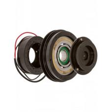 John Deere 310D Loader Backhoe Compressor Clutch - New | 8811302