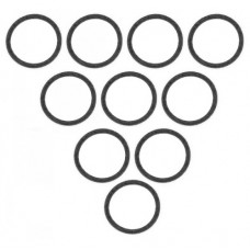 Ford | New Holland TS115 Tractor Quick Coupler O-Ring Pkg of 10