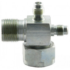 Ford | New Holland 9682 Tractor York/Tecumseh Compressor Fitting