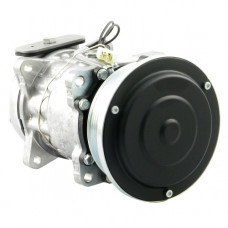Ford | New Holland 6640 Tractor Compressor with Clutch - New