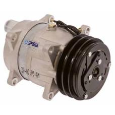 Bobcat VR530C Versa Handler Compressor with Clutch - New