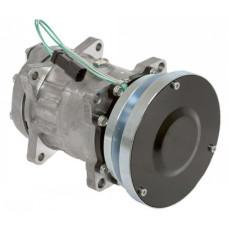 Caterpillar D10R Crawler/Dozer Sanden Compressor with Clutch - New