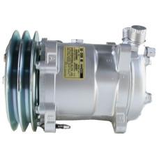 Deutz | Deutz Allis D6260FV Tractor Sanden Compressor with Clutch - New