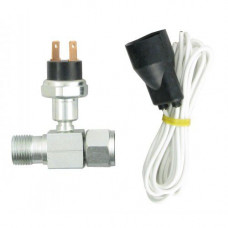 John Deere 892DLC Excavator High-Low Binary Pressure Switch Kit