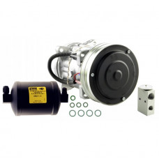 Case | Case IH 5140 Tractor Air Conditioning Compressor Kit