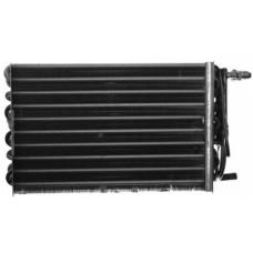John Deere 544HLL Wheel Loader Evaporator Core with Heater Core - New