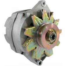 John Deere 755A Crawler | Dozer Alternator