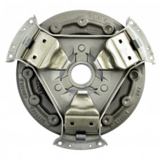 Case   Case IH 511B Backhoe 11 inch Pressure Plate - with 1-1/2 inch 24 Spline Hub - New