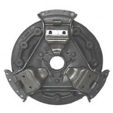 Case | Case IH 580 Backhoe 11 inch Pressure Plate - with 1-7/8 inch 29 Spline Hub - New