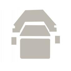Case | Case IH 9150 Main Headliner - Gray