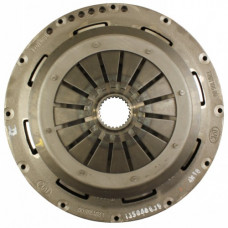 "Deutz/Deutz Allis 13-3/4"" Diaphram Pressure Plate - with 2-1/4"" 26 Spline Hub - D4315565N"