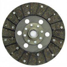 Deutz | Deutz Allis DX4.70 Tractor 11 inch PTO Disc - Woven with 1-3/8 inch 16 Spline Hub - New