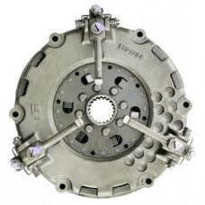"Deutz/Deutz Allis 9"" Pressure Plate - with Transmission Disc - D4381291N"