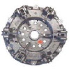 "Deutz/Deutz Allis 9"" Pressure Plate - with Transmission Disc - D4384633N"