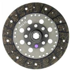 "Case/Case IH 8-1/2"" Disc - Woven, with 15/16"" 10 Spline Hub - F400261"