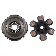 Ford | New Holland TL100A Tractor 12 inch Diaphram Clutch Unit - New