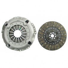 Ford | New Holland 6640 Tractor 13 inch Diaphram Clutch Unit - with Woven Disc - New
