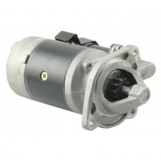 Ford | New Holland TS115 Tractor Starter - BSN 143308