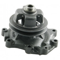 Ford | New Holland 6410 Tractor Water Pump with Single Groove Pulley - New