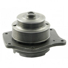 Ford | New Holland 8360 Tractor Water Pump with Pulley - New