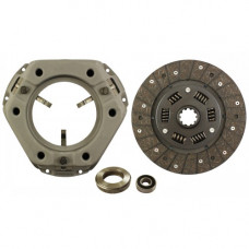 "Ford/New Holland 9"" Clutch Kit - F8N63SN Kit"