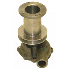 Ford | New Holland 1800 Series Tractor Water Pump with Pulley - New
