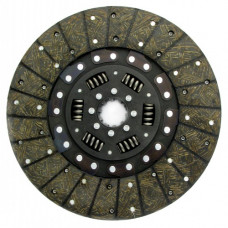 Ford | New Holland 6640 Tractor 13 inch Disc - Woven with 1-3/4 inch 10 Spline Hub - New