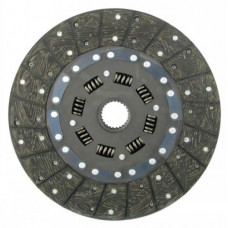 Ford | New Holland 6600 Tractor 12 inch Disc - Woven Spring Center with 1-5/8 inch 25 Spline Hub - New