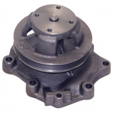 Ford | New Holland 3910 Tractor Water Pump with Pulley - New