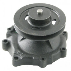 Ford | New Holland TW5 Tractor Water Pump with Pulley - New