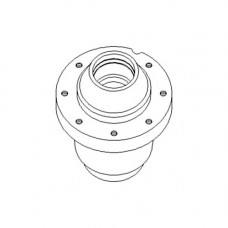 Ford | New Holland T7050 Tractor Wheel Hub