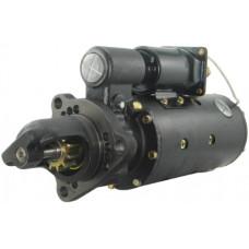 John Deere 844 Wheel Loader Starter