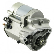 Ford | New Holland TZ24DA Tractor Starter